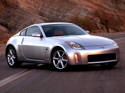 350Z Touring wheels on our car  G35Driver  Infiniti G35